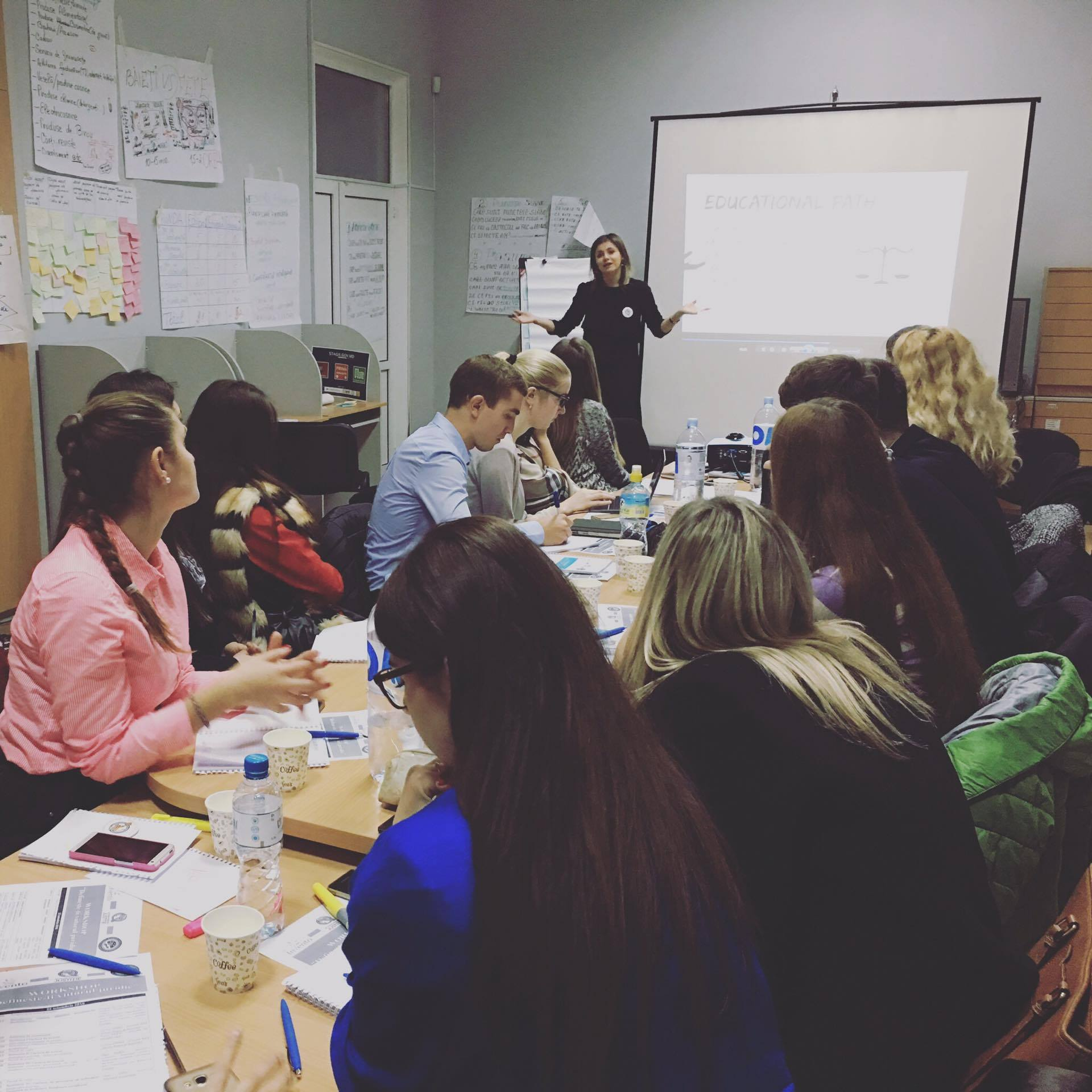 AcțiunePentruJustiție_workshop
